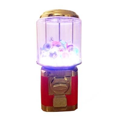 lampe distributeur de bonbon