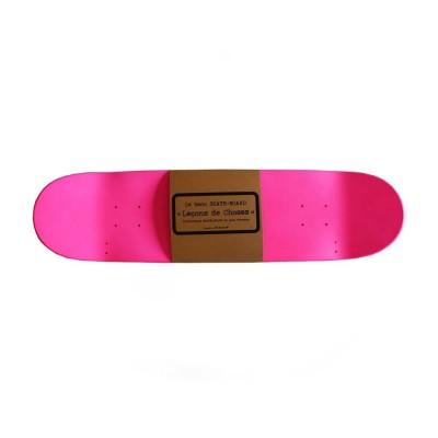 Etagères skate board ROSE FLUO