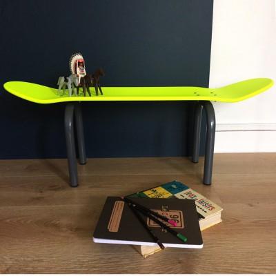 Bureau skate board Leçons de choses