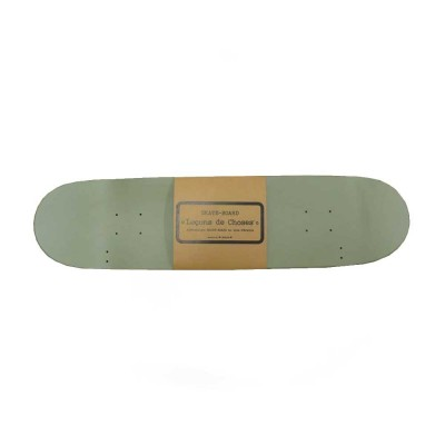 ETAGERE MURALE SKATE BOARD GRIS ANTHRACITE