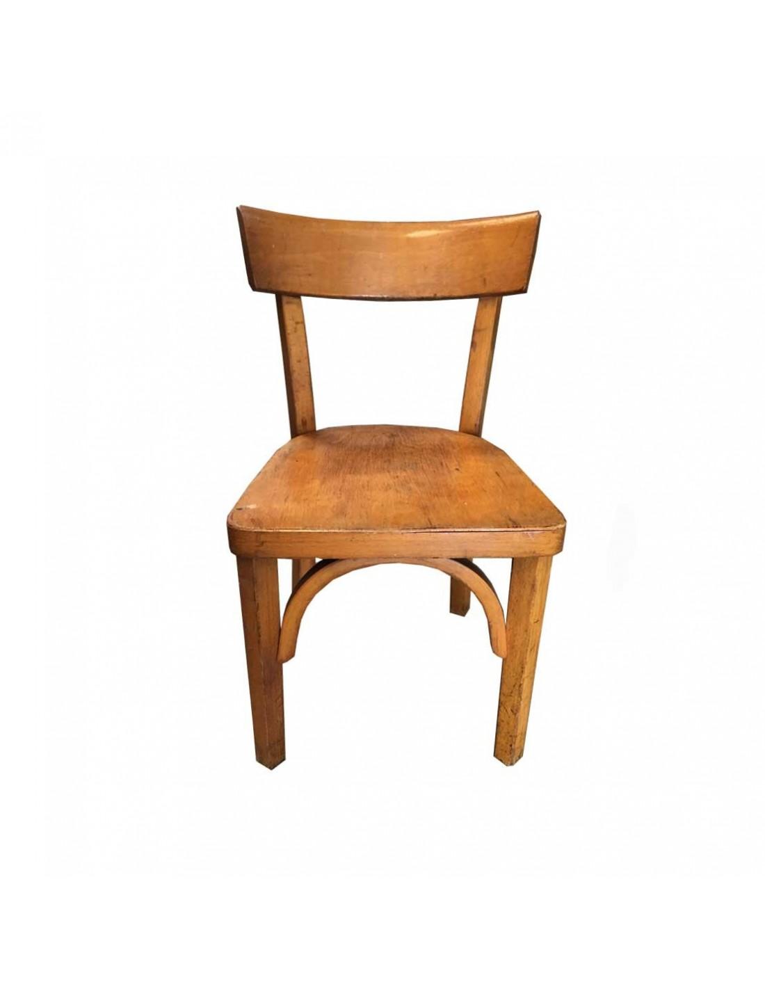 bureau et chaise baumann le ons de choses. Black Bedroom Furniture Sets. Home Design Ideas