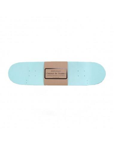 Etagères skate board vert d' eau