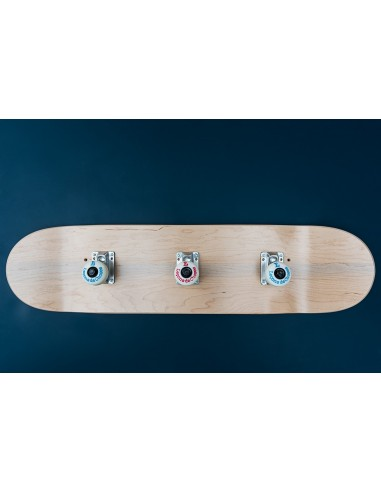 PATERE SKATEBOARD 3 ROUES