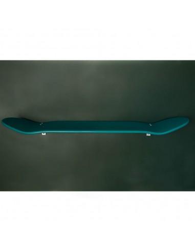 etagere skate board vert sapin