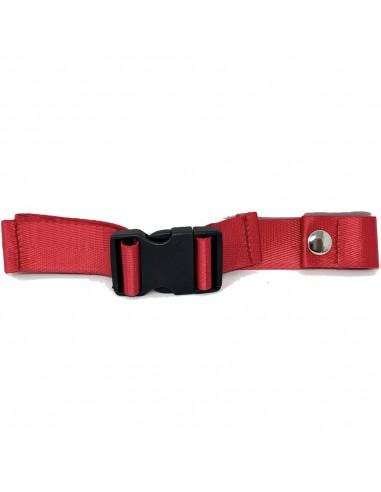 chest stripe ,bande reglable pour maintient cartable ou sac à dos épaules
